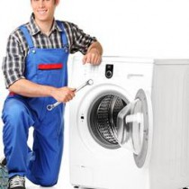 Coping yourself - connect the washing machine to the water supply and sanitation