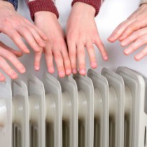 Most radiators for apartments and private houses