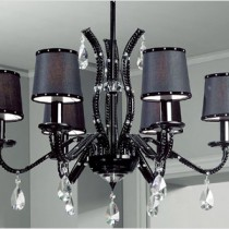 Which lamp is better to choose for a stretch ceiling ?