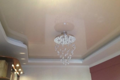 Chandelier - to - ceiling - tension - 3