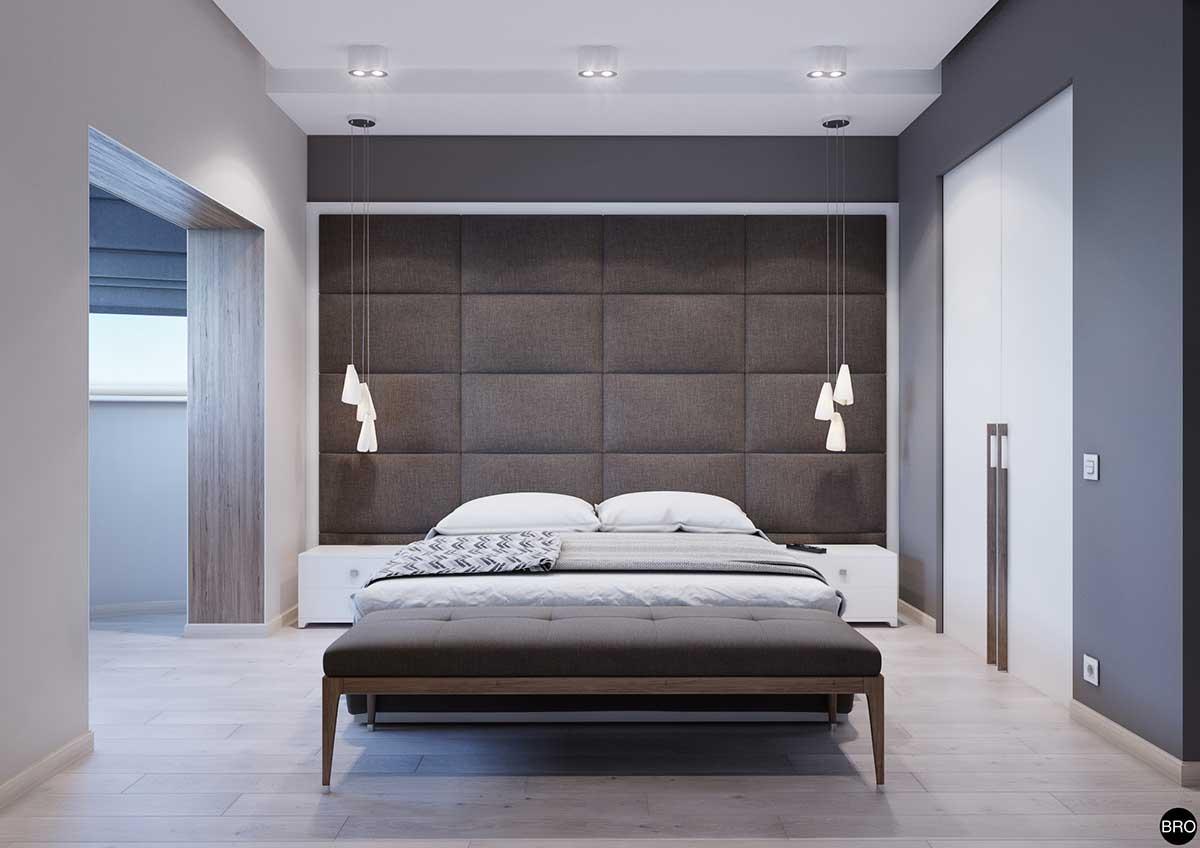 Design habitación 10 metros : Diseño del dormitorio 10 metros cuadrados .m . Siete ideas que te ...