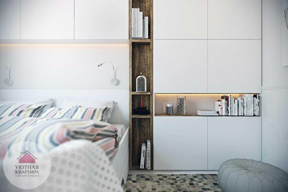 Nuova camera da letto prodotti design 9 mq m foto di for Camera da letto 60 mq