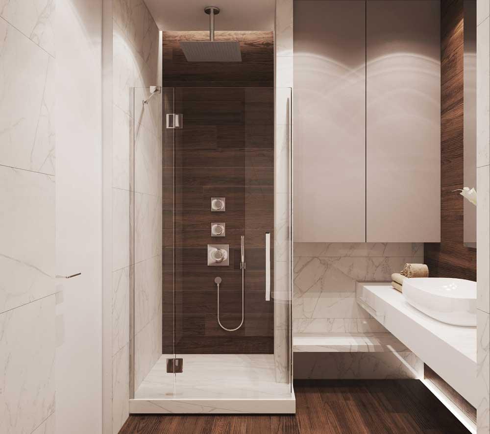 Progettazione bagno 3 mq m le migliori foto dei for Layout del bagno principale