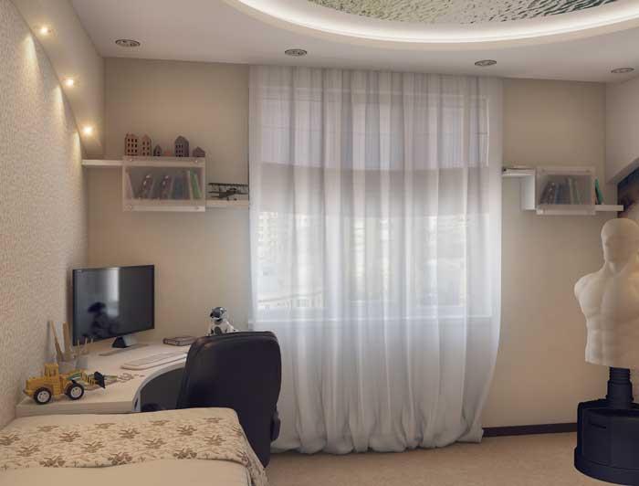 Twee interessante ontwerpen voor de tiener slaapkamers 13 14 15 jaar oud build daily - Kamer voor jaar oude jongen ...
