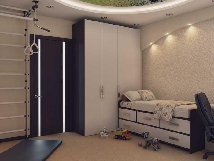 Twee interessante ontwerpen voor de tiener slaapkamers 13 14 15 jaar oud build daily - Kamer jaar oud ...