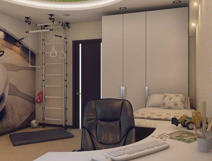 Twee interessante ontwerpen voor de tiener slaapkamers 13 14 15 jaar oud build daily for Deco slaapkamer jongen jaar oud