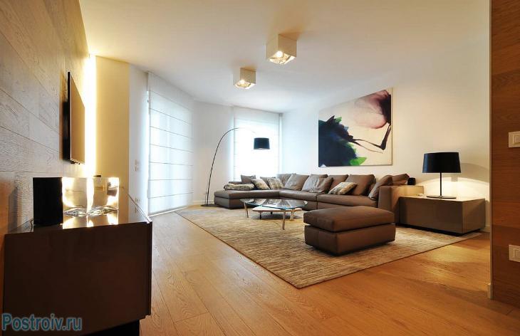 50 tinten beige in het interieur van de voorbeelden build daily - Luci interni casa ...