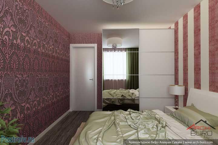 Ze waren op zoek naar idee n interieur slaapkamer in een typisch geprefabriceerde huis er zijn - Hoe een volwassen slaapkamer te versieren ...