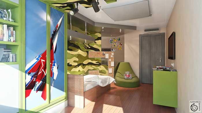 12 goede idee n van een kind kamer design en decoratie wat de jongens en voor meisjes build daily - Jongens kamer decoratie ideeen ...