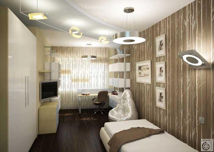 Jongen woonkamer speelhoek - Jongen kamer decoratie idee ...