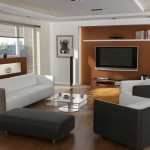 How to arrange the furniture in the living room
