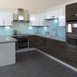 kitchen - wenge - foto24
