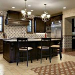 kitchen - wenge - foto23