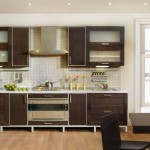 kitchen - wenge - photo5