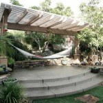 Hammocks with frame - Photo 04