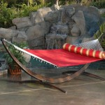 Hammocks with frame - Photo 05