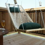 Hammocks swing - Photo 24