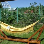 Decorating hammock - Photo 34