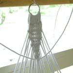 Weave slings near a metal ring - Photo 60