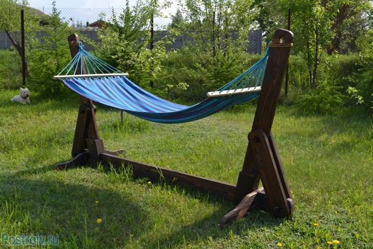 Hammock in the country - 62 Photos