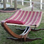 Hammock in the country - 70 Photos
