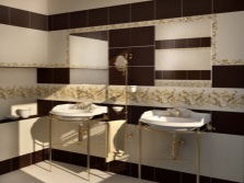 Tiles from the Belarusian brand Kerabel from Rimini collection
