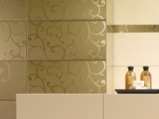 Tile from Firenze collection