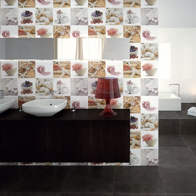 Tile by brand