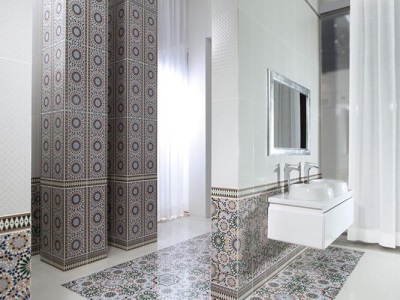 Marrakech Collection by brand