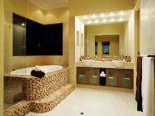 Beautiful tiles for bathroom