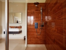 Advantages tile wood