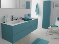 Bathroom furniture Leroy Merlin