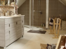 Furniture from Leroy Merlin Bath