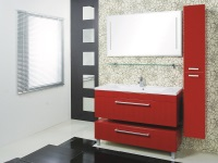 Bathroom furniture Akvaton room