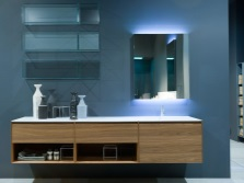 Bathroom furniture Antonio Lupi