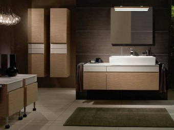 Bathroom furniture Villeroy & boch