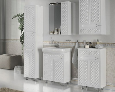Bathroom Furniture Aqua Rhodes