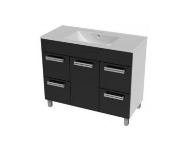 Bathroom furniture by Triton