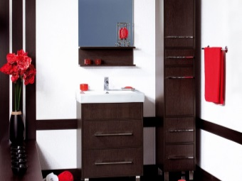 Bathroom furniture Briklaer
