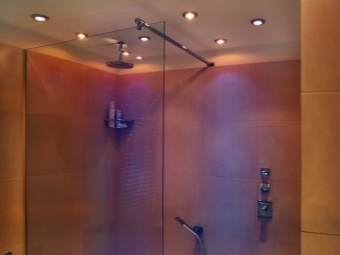 Advantages built bathroom fixtures