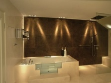 Tips for choosing a point damp proof fixtures in the bathroom