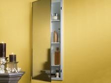 mirror - cabinet for bathroom