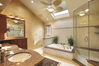 Bathroom Lighting Feng Shui
