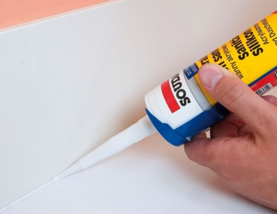 silicone sealant for bathroom