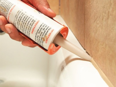 Advantages of silicone sealant