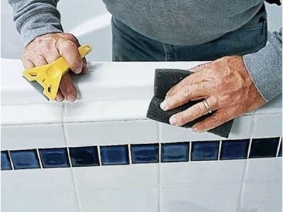 The disadvantages of silicone sealant to the bathroom