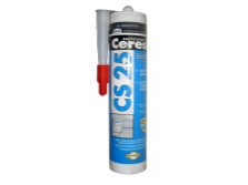 Ceresit silicone sealant