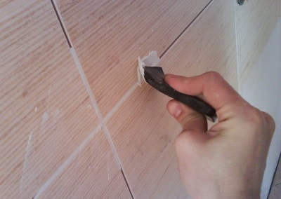 Best grouting for the tiles in the bathroom - expert advice