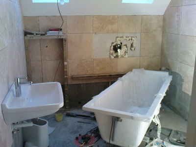 Repair of the bathroom - how to avoid mistakes