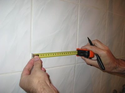 Calculating the number of tiles for wall